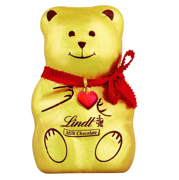 Lindt Teddy Bear 100g , Grocery-Biscuits - HFM, Harris Farm Markets