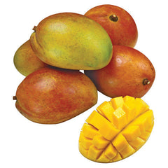 Mangoes Palmer (each) , S10S-Fruit - HFM, Harris Farm Markets