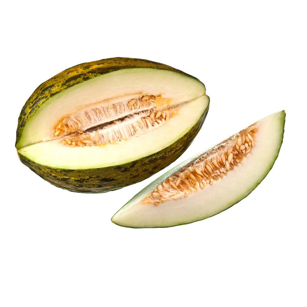 Melon Spanish (Whole) , S05H-Fruit - HFM, Harris Farm Markets