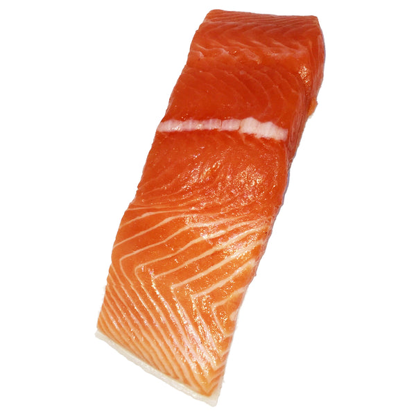 Mt Cook Alpine Salmon - Fillets (min 420g) Deboned