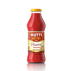 Mutti Passata 400g , Grocery-Condiments - HFM, Harris Farm Markets