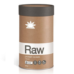 Amazonia - Raw Protein Isolate Natural (500g)