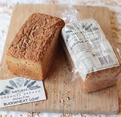 Naturis Buckwheat Gluten Free 680g , Z-Bakery - HFM, Harris Farm Markets