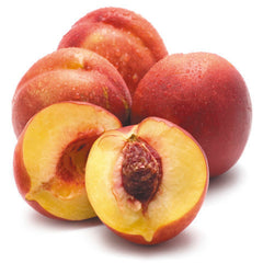Nectarines Yellow (each) , S07S-Fruit - HFM, Harris Farm Markets