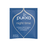 Pukka Tea - Night Time Organic 20S (20G)