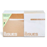 No Issues - Tissues - Tree Free (2 boxes, 70 Sheets ea)