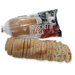 Nonna Bruschetta Sliced 350g , Z-Bakery - HFM, Harris Farm Markets