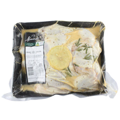 Chicken - Butterflied French Garlic (1kg) Nonnas
