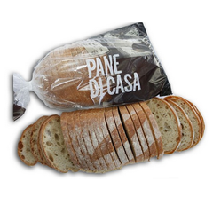 Nonna Pane Di Casa Sliced 650g , Z-Bakery - HFM, Harris Farm Markets