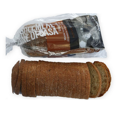 Nonna Wholemeal Slice 350g , Z-Bakery - HFM, Harris Farm Markets