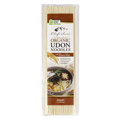 Chefs Choice Udon Japanese Noodles 200g