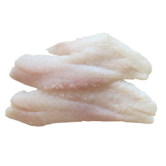 Orange Roughy Fillets (min 420g) Skinned & Deboned