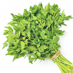 Parsley Continental (bunch) , S13S-Veg - HFM, Harris Farm Markets