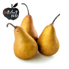 Pears Beur Bosc Imperfect Pick Value Range (min 500g) , S07H-Fruit - HFM, Harris Farm Markets