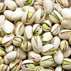 The Market Grocer Pistachios Roasted & Salted 375g , Grocery-Nuts - HFM, Harris Farm Markets