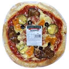 Harris Farm - Pizza Vegetarian (350g)