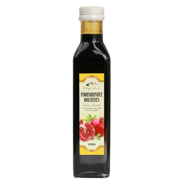 Chefs Choice Pomegranite Molasses 250ml , Grocery-Asian - HFM, Harris Farm Markets
