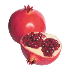 Pomegranates Large (tray 15) , Wholesale - HFM, Harris Farm Markets
