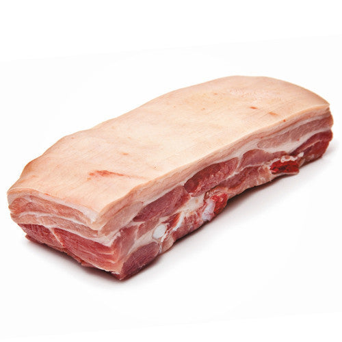 Pork Belly 900g-1.4kg , Frdg5-Meat - HFM, Harris Farm Markets