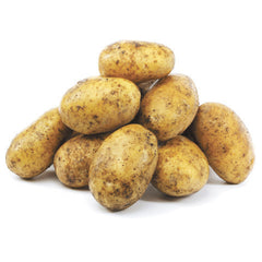 Potatoes Dutch Cream (min 1kg)