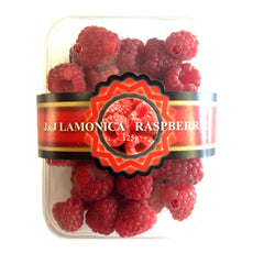 Raspberries Premium , Whsl-Fruit - HFM, Harris Farm Markets