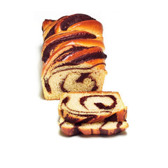 Brioche Chocolate Marble 400g La Fournee Doree , Z-Bakery - HFM, Harris Farm Markets