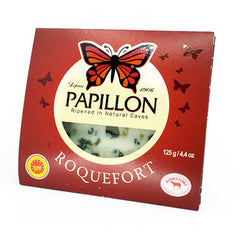 PaPillon Roquefort Blue Cheese | Harris Farm Online