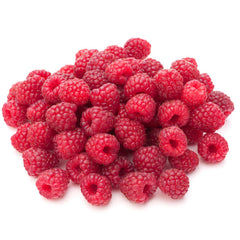 Raspberries (125g punnet) , S08S-Fruit - HFM, Harris Farm Markets