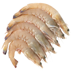 Prawns - King Medium (min 500g) Raw