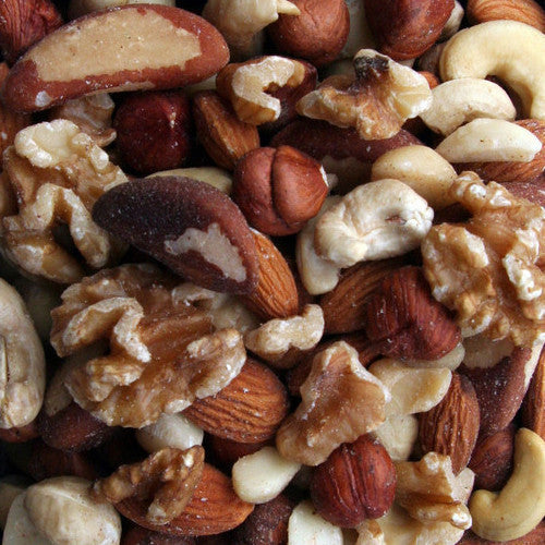 Harris Farm Deluxe Mixed Nuts Min 500g , Grocery-Confection - HFM, Harris Farm Markets