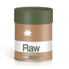 Amazonia - Raw Prebiotic Greens (120g)