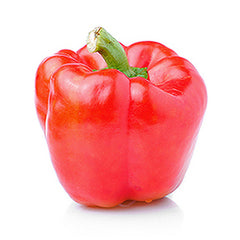 Fresh Capsicum Red from Harris Farm Online