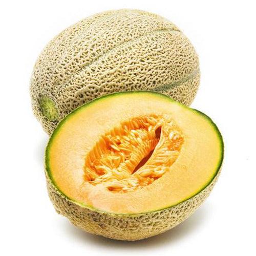 Rockmelon Large (whole)