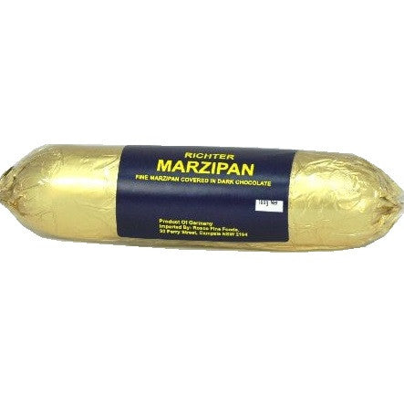 Richter Marzipan Chocolate 100g , Grocery-Confection - HFM, Harris Farm Markets