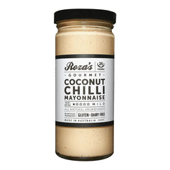 Rozas Gourmet Coconut Chilli Mayonnaise 240mL