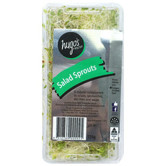 Sprouts - Salad Sprouts (125g tub)