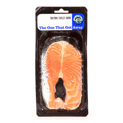 Salmon Cutlet Prepacked The One That Got Away 200-300g