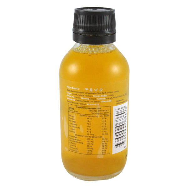 Shine Plus - Focus Drink (110mL)