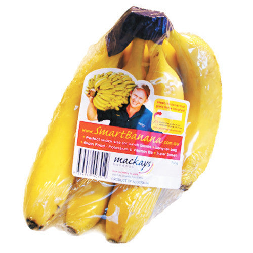 Bananas Smart | Harris Farm Online