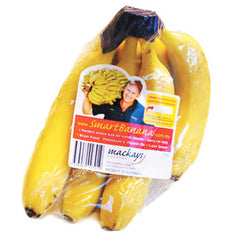 Bananas Smart (min 750g pack) , S10M-Fruit - HFM, Harris Farm Markets