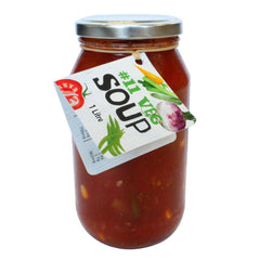 HFM Soup Jar - Vegetable (1L)