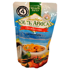 Something South African Cape Malay Cooking Sauce 500g , Grocery-Cooking - HFM, Harris Farm Markets