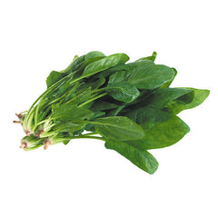 Spinach English (each) , S09S-Veg - HFM, Harris Farm Markets