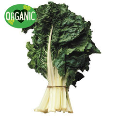 Spinach Organic (bunch)