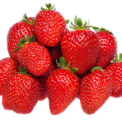 Strawberries Small (tray of 15 punnets) , Wholesale - HFM, Harris Farm Markets