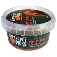 Imperfect Pick Sweet Potato Spicy Dip 180g , Frdg1-Antipasti - HFM, Harris Farm Markets