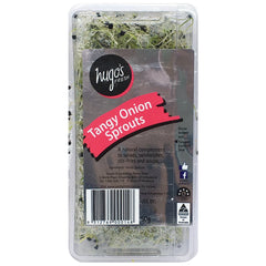 Sprouts - Tangy Onion Sprouts (50g tub)