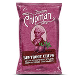 Thomas Chipman - Vegetable Chips - Beetroot G/F (75g)
