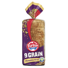 Tip Top 9Grain Pumpkin Seed 700g , Z-Bakery - HFM, Harris Farm Markets