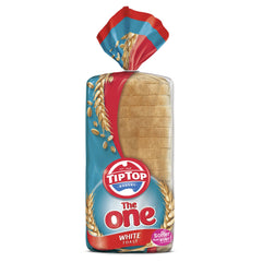 Tip Top The One Toast 700g , Z-Bakery - HFM, Harris Farm Markets